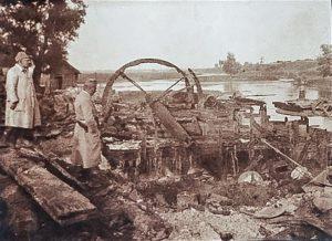 Село Хрінники, Перша Світова війно 1916й рік