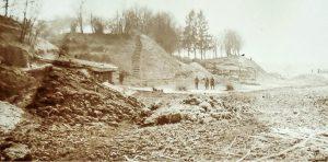Село Дорогостаї, 1916 р.